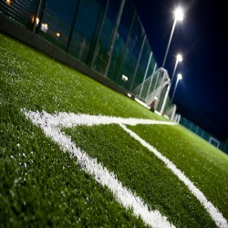Artificial Football Pitch in Aber-Cywarch 6