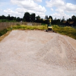 Football Pitch Resurfacing in Wrexham 3